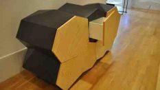 Çok Güzel Mobilya Tasarımları