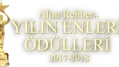 Altın Rehber Yılın Enleri Ödülleri 2017 – 2018
