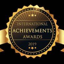 Uluslararası Başarı Ödülleri