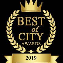 Best of City Awards