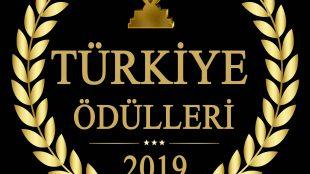 Türkiye Ödülleri 2019